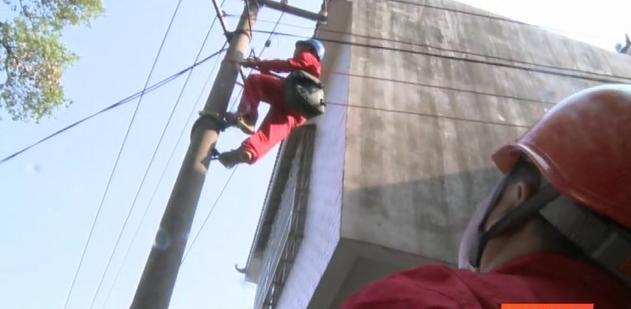 身边故事 技改创新提高效率 保障电力安全供应