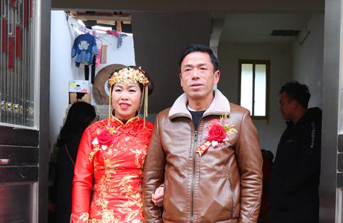 【新春走基层】脱贫攻坚只为村民的幸福生活,龙胜广南、龙甸一直在努力
