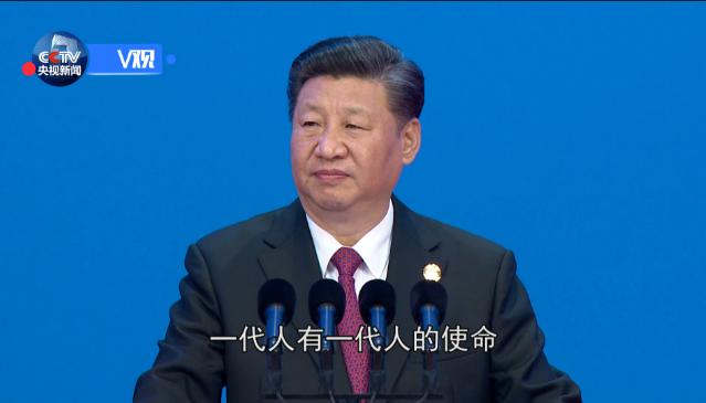 中国开放的大门会越开越大