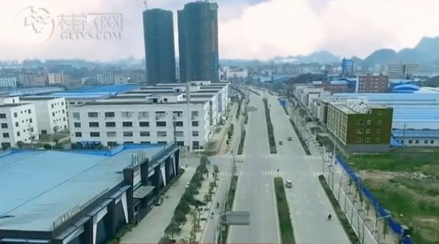 桂林:粤桂黔高铁经济带建设成果中汲取发展新动