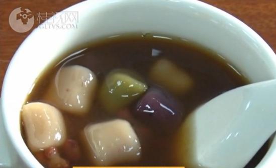 【新春走基层・脱贫攻坚一线见闻】平乐:每天18吨香芋从西部陆海新通道走向全国