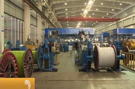 桂林国际电线电缆集团按下复产加速键 生产经营