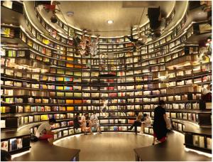 那些不容错过的书店