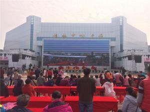"""""""桂林绿色制造""""体验与展示展销会 """"嗦粉大赛""""吸引众多市民参与"""