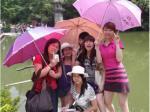 桂林师范高等专科学校创业协会简介相关活动相片