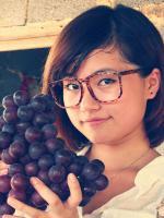 桂视国际网记者走进兴安葡萄园