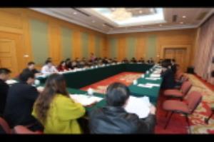 周家斌参加政协分组协商讨论政府工作报告及其他报告