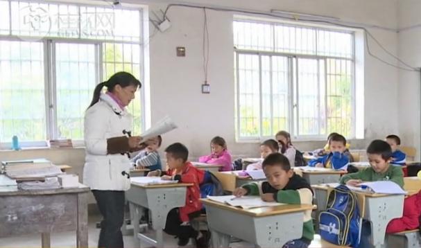 阳朔:让更多农村孩子在家门口读好学校