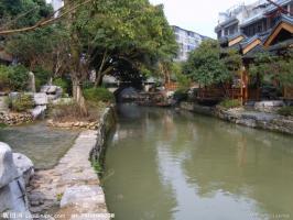兴安--水街